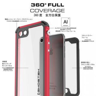 【iPhone8/7ケース】防水IP68準拠 アルミ合金ケース Atomic3.0 ゴールド iPhone 8/7_5