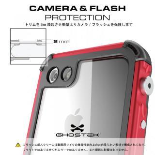 【iPhone8/7ケース】防水IP68準拠 アルミ合金ケース Atomic3.0 ゴールド iPhone 8/7_6