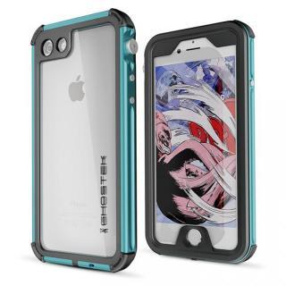 iPhone8/7 ケース 防水IP68準拠 アルミ合金ケース Atomic3.0 テール iPhone 8/7