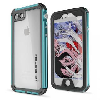 iPhone SE 第2世代 ケース 防水IP68準拠 アルミ合金ケース Atomic3.0 テール iPhone SE 第2世代/8/7