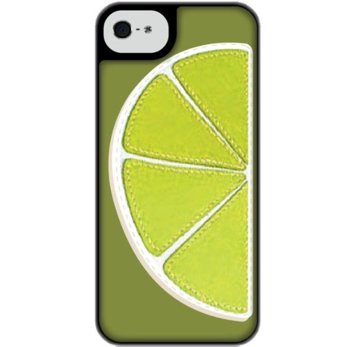 【iPhone SE/5s/5ケース】Griffin  Fresh KeyLime iPhone 5-OAS CIT_0