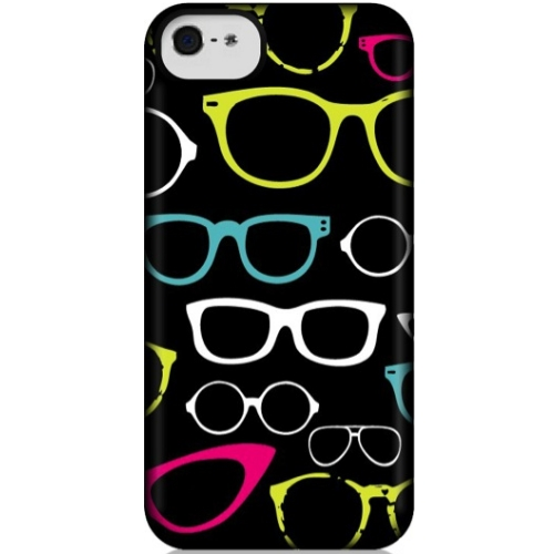 Griffin  SunScreen iPhone 5-BLK