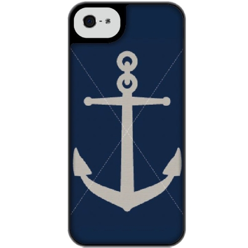 【iPhone SE/5s/5ケース】Griffin  Signal Anchor iPhone 5-INK GRY_0