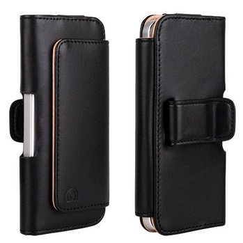 iPhone SE/5s/5 ケース Griffin  Midtown holster iPhone5 手帳型ケース ブラック_0