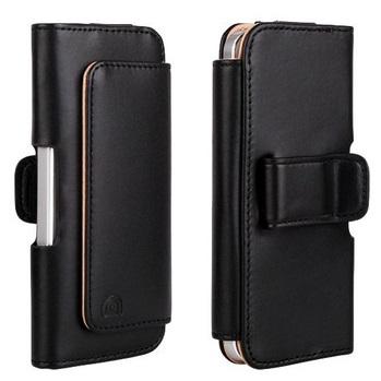 iPhone SE/5s/5 ケース Griffin  Midtown holster iPhone5 手帳型ケース ブラック_0
