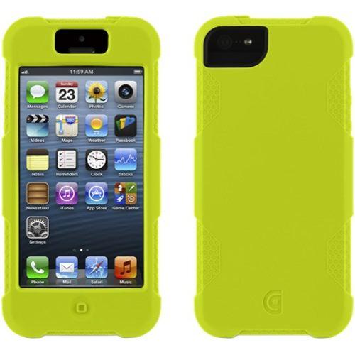 iPhone SE/5s/5 ケース Griffin  SurvivorSkin iPhone5-CIT_0