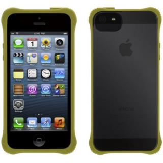 Griffin  SurvivorClear iPhone5-OAS CLR