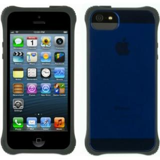 Griffin  SurvivorClear iPhone5-GRY BLU