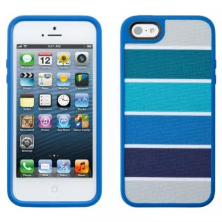 iPhone 5 FabShell ColorBar Arctic