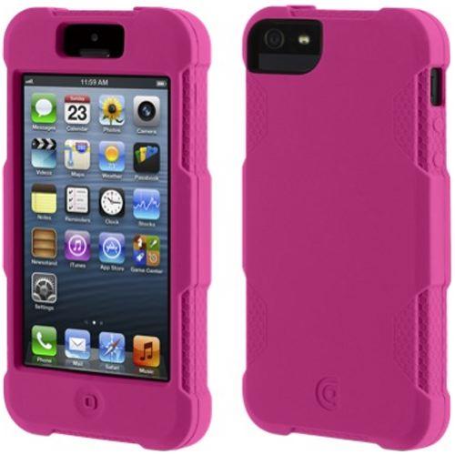 【iPhone SE/5s/5ケース】Griffin  SurvivorSkin iPhone5-HYS_0