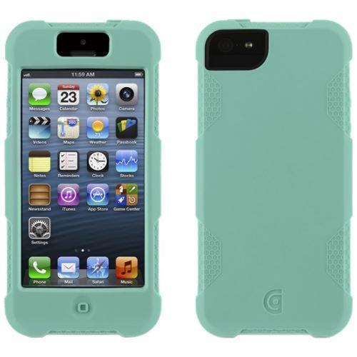 iPhone SE/5s/5 ケース Griffin  SurvivorSkin iPhone5-MNT_0
