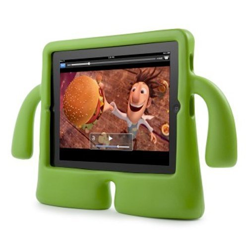 New iPad iGuy - Lime SPK-A1247