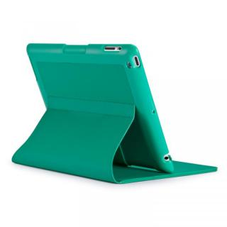 iPad 3rd/4th gen FitFolio Malachite Green