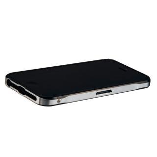 SWORDα(ソードアルファ)  オフ・ブラック iPhone SE/5s/5バンパー