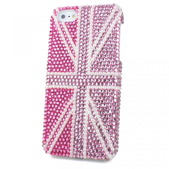 デコケースJ003・British Lolita  iPhone 5