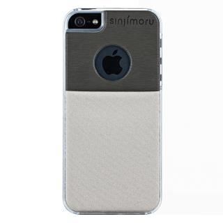 SINJI POUCH CASE  iPhone 5s/5(グレー)