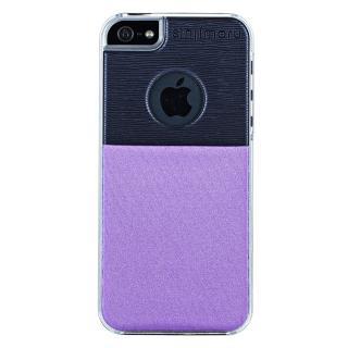 SINJI POUCH CASE  iPhone 5s/5(バイオレット)