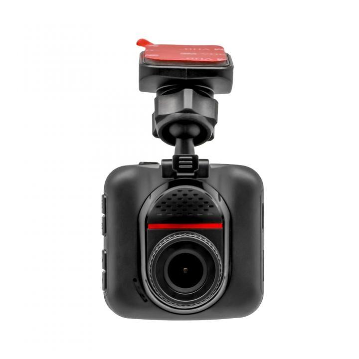 広範囲をキレイに撮影 プライバシーオート録音機能搭載 12/24V対応 ドライブレコーダー OWL-DR501_0