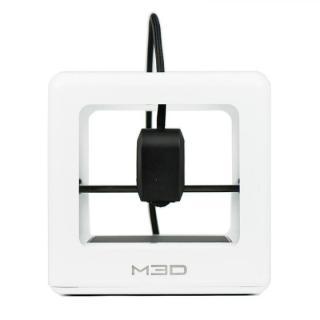 家庭用3Dプリンター The Micro(ザ・マイクロ)ホワイト