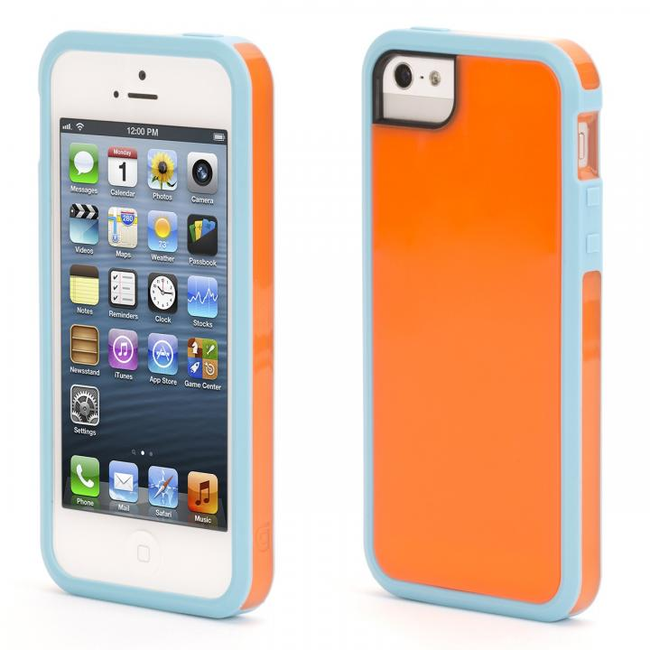 iPhone SE/5s/5 ケース Separates iPhone SE/5s/5 Thyme-TUQ_0
