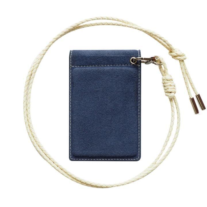 Wallet Cleaner カードケース Ash Blue_0
