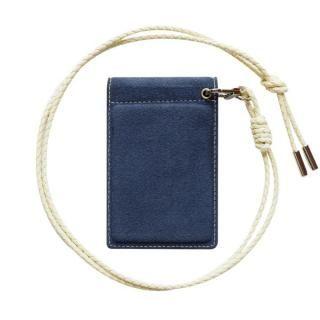 Wallet Cleaner カードケース Ash Blue