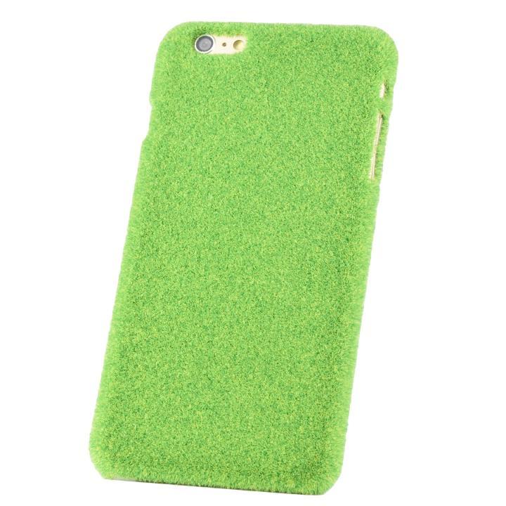 [2018新生活応援特価]Shibaful -Yoyogi Park-  iPhone 6s Plus/6 Plusケース