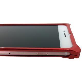 【iPhone6s/6ケース】この素晴らしい世界に祝福を!2 アルミ削り出しiPhoneケース めぐみん iPhone 6s / 6_4