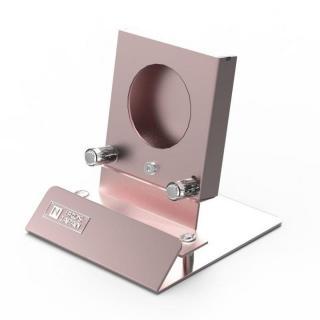 AppleWatchスタンド NBROS ナイトモード  ピンク