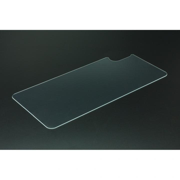 iPhone XS/X フィルム ギルドデザイン ソリッドバンパー用バックプロテクター iPhone XS/X_0