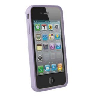 iPhone 4/4s Caramel Vivid Pastel Violet