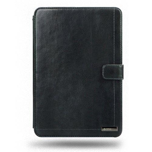 iPad mini/2/3ケース Masstige Neo Classic Diary ダークグレー_0