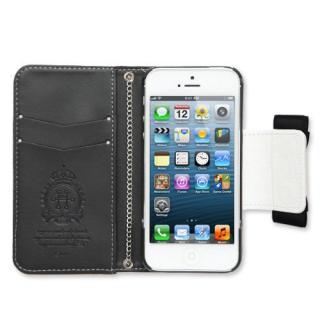【iPhone SE/5s/5ケース】iPhone SE/5s/5 Luxury Simple_4