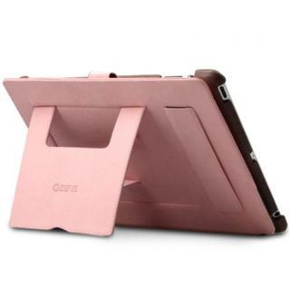 新しいiPadケース Masstige E-Note Diary ピンク iPad 第3世代第4世代_2