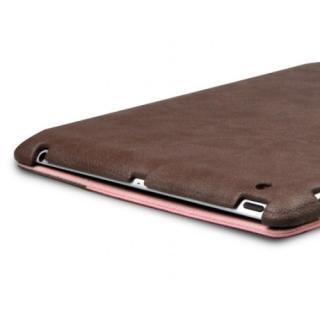 新しいiPadケース Masstige E-Note Diary ピンク iPad 第3世代第4世代_4