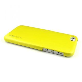 【iPhone SE/5s/5ケース】Ssongs BubblePack SuitCase Pearl Lime Yellow iPhone SE/5/5s_4