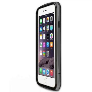 工具不要 かんたん着脱バンパー ODOYO BLADE EDGE グレイ iPhone 6 Plus