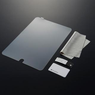 iPad mini/2/3フィルム 抗菌保護フィルムセット(アンチグレア)_1