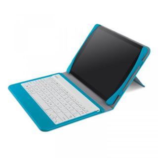 Belkin iPad Air対応キーボードフォリオ (ホワイト・トパーズ)