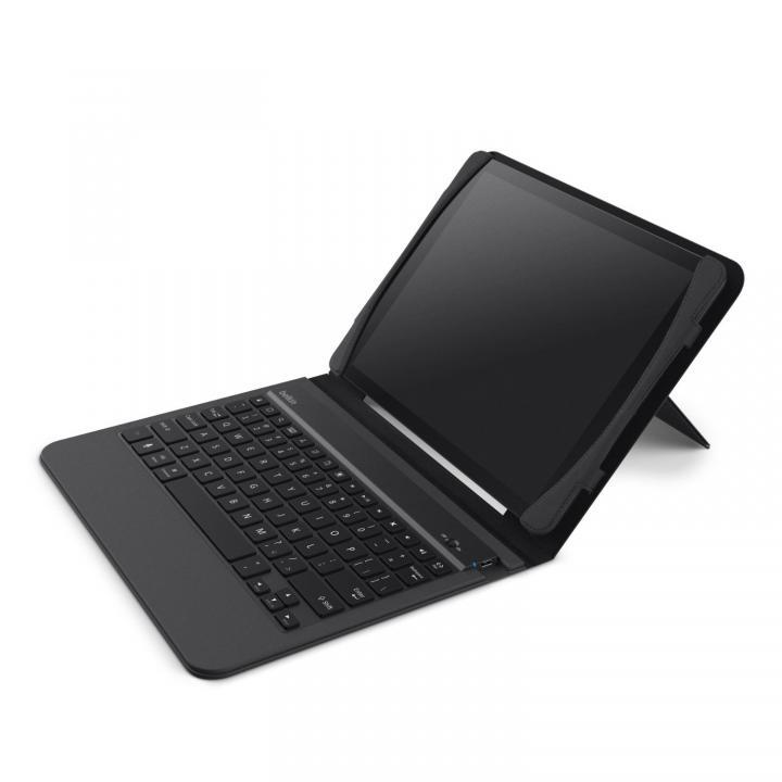 Belkin iPad Air対応キーボードフォリオ (ブラック・ブラック)_0