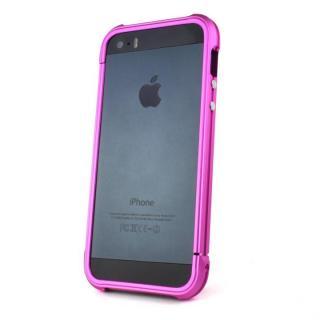 Ferr Aluminum Bumper i501B (Pink)  iPhone SE/5s/5