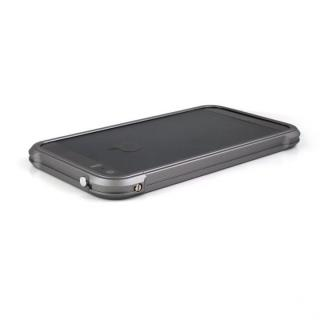 Ferr Aluminum Bumper i501B (Titanium)  iPhone SE/5s/5