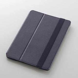 iPad Air/レザーカバー/2アングルタイプ/ブルー