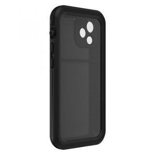 iPhone 12 mini (5.4インチ) ケース LIFEPROOF FRE 防水防塵防雪耐衝撃ケース BLACK iPhone 12 mini【12月下旬】
