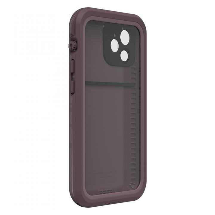 LIFEPROOF FRE 防水防塵防雪耐衝撃ケース OCEAN VIOLET iPhone 12 mini_0