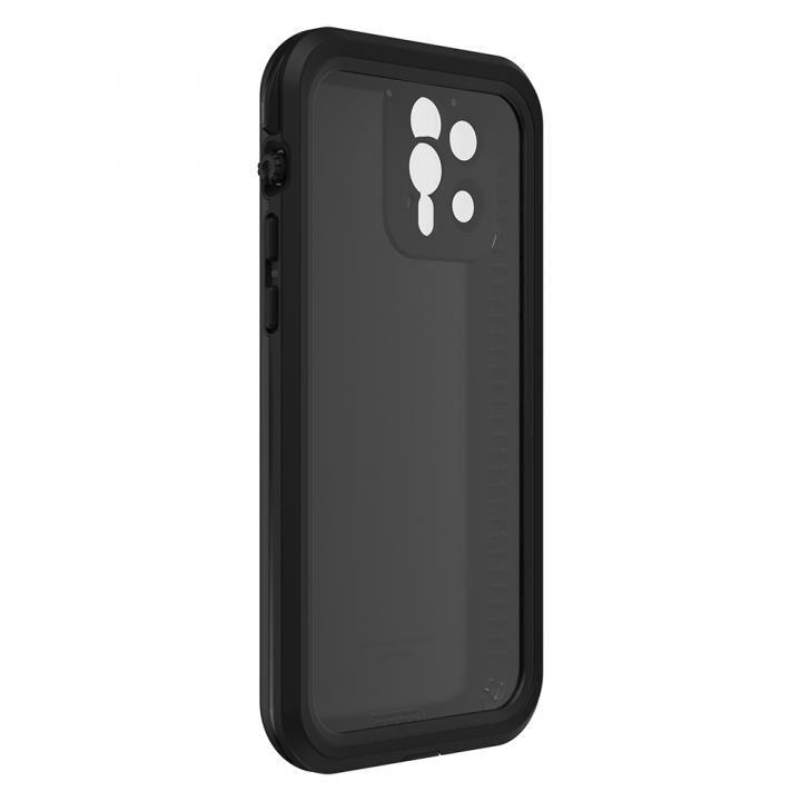 LIFEPROOF FRE 防水防塵防雪耐衝撃ケース BLACK iPhone 12 Pro_0