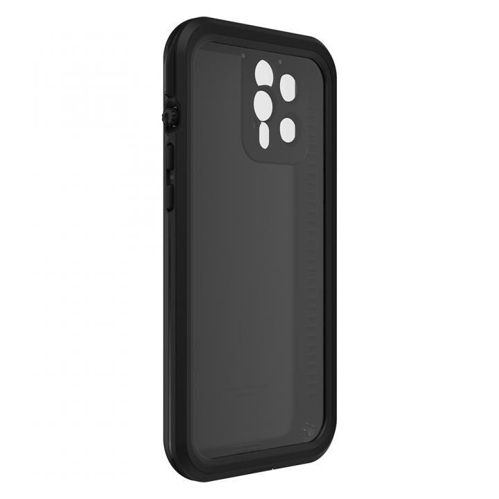 LIFEPROOF FRE 防水防塵防雪耐衝撃ケース BLACK iPhone 12 Pro Max_0