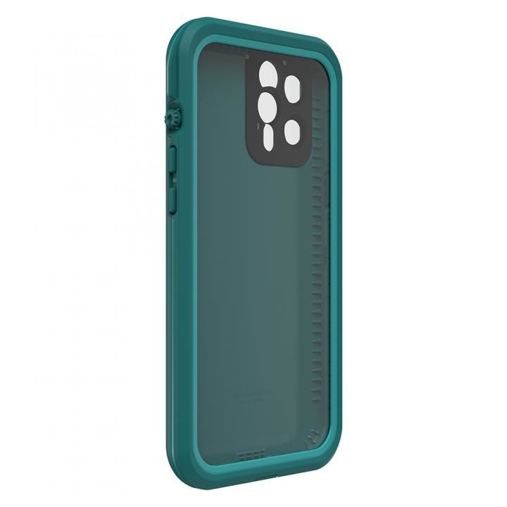 LIFEPROOF FRE 防水防塵防雪耐衝撃ケース FREE DIVER iPhone 12 Pro Max【1月中旬】_0