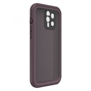 iPhone 12 Pro Max (6.7インチ) ケース LIFEPROOF FRE 防水防塵防雪耐衝撃ケース OCEAN VIOLET iPhone 12 Pro Max