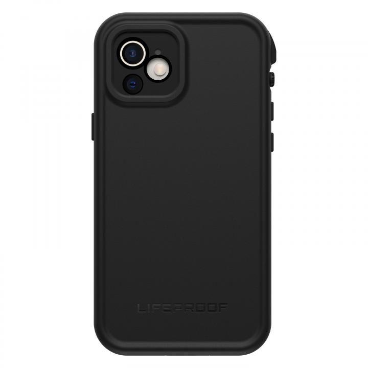 LIFEPROOF FRE 防水防塵防雪耐衝撃ケース BLACK iPhone 12_0